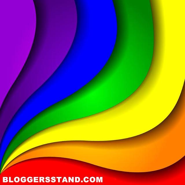 CSS Web Colour Chart