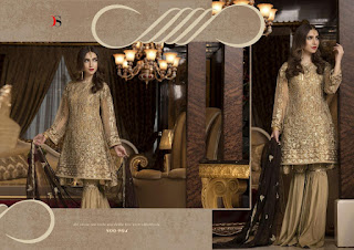 Deepsy Gulbano vol 11 Pakistani Suits wholesaler