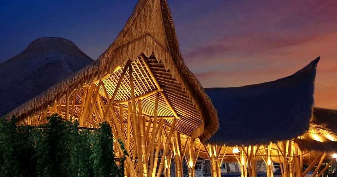 10 Tempat Nongkrong Di Medan Yang Enak Dan Asik Pariwisata Sumut