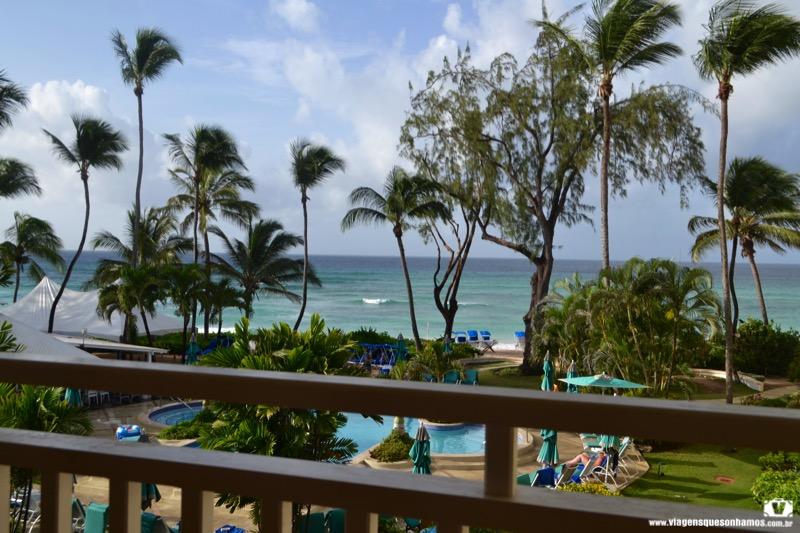 Hospedagem em Barbados