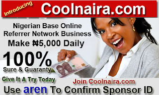 Income Tips – Make Money Daily Online with coolnaira.com