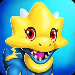 Dragon City 4.0.2 Mod Apk (Unlimited Money)