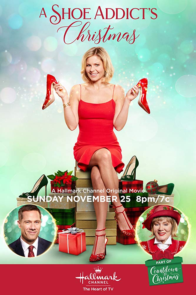 A Shoe Addict's Christmas 2018 Full Movie Watch in HD Online for Free - #1 Movies Website