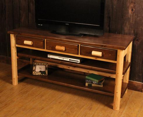 Rocky Top Log Furniture Railing Blog