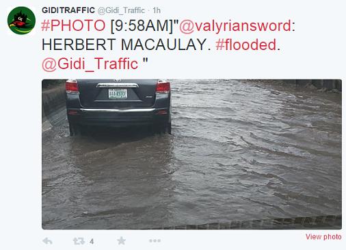 Flood Tweet 8