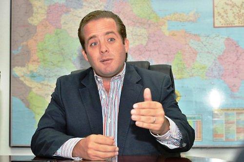 José Paliza revela que PRM anunciará plan de movilizaciones