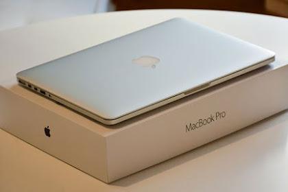 6 Cara Membuat Performa Mac Kembali Cepat