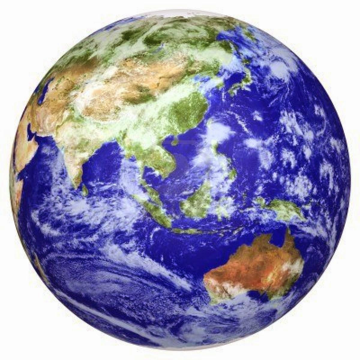 Mengenal Struktur Bumi