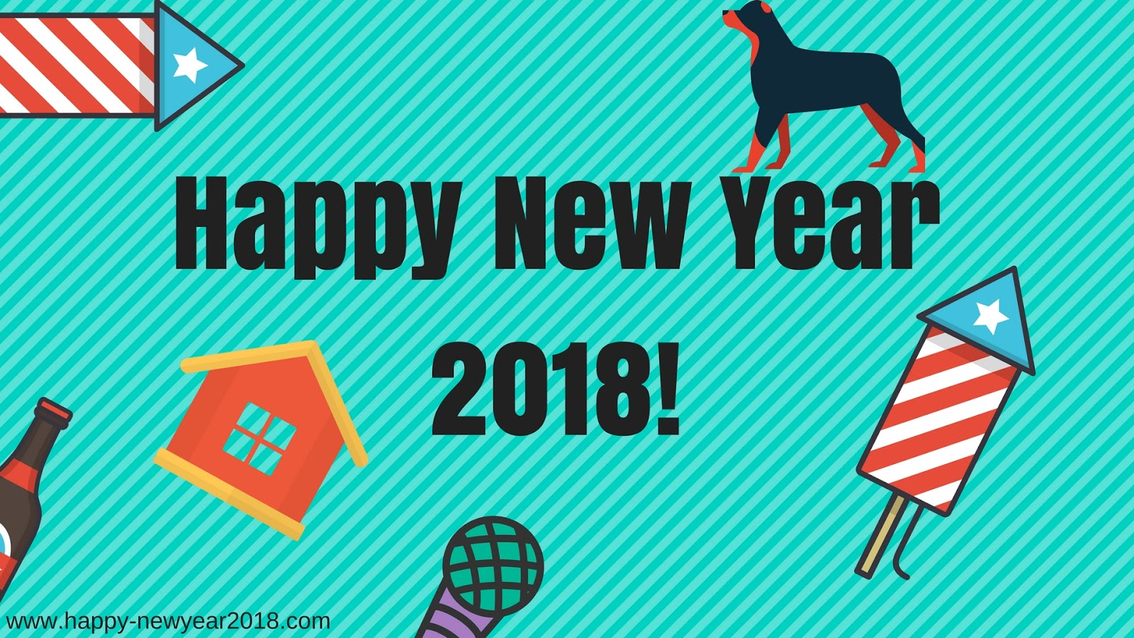 new year quotes 2018