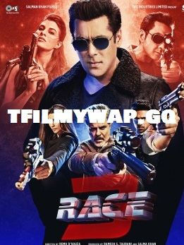 race 3 movie download mp4