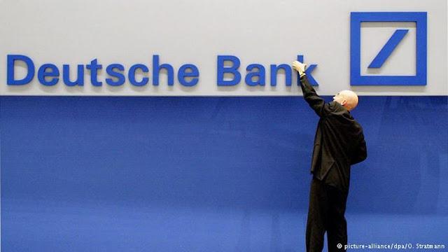 Ο Max Keiser «ξεσκίζει» Βερολίνο και… Deutsche Bank!
