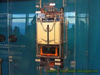 5 Elevator Paling Ekstrim di Dunia - www.SurgaBerita.com