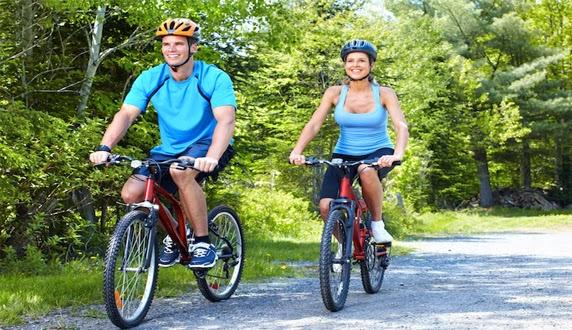 Manfaat Bersepeda Untuk Menjaga Kesehatan Tubuh