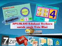 Download Software Edukatif Sekolah untuk Anak Usia Dini GRATIS