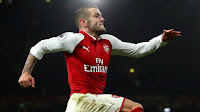 £20K A WEEK PAY CUT FOR WILSHERE