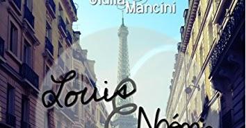 Tem Na Web - Resenha: Louis e Noémie - Um (a)caso de amor de Paris