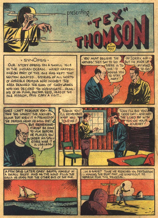 Action Comics (1938) 22 Page 35