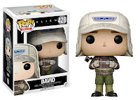 Funko Pop! David