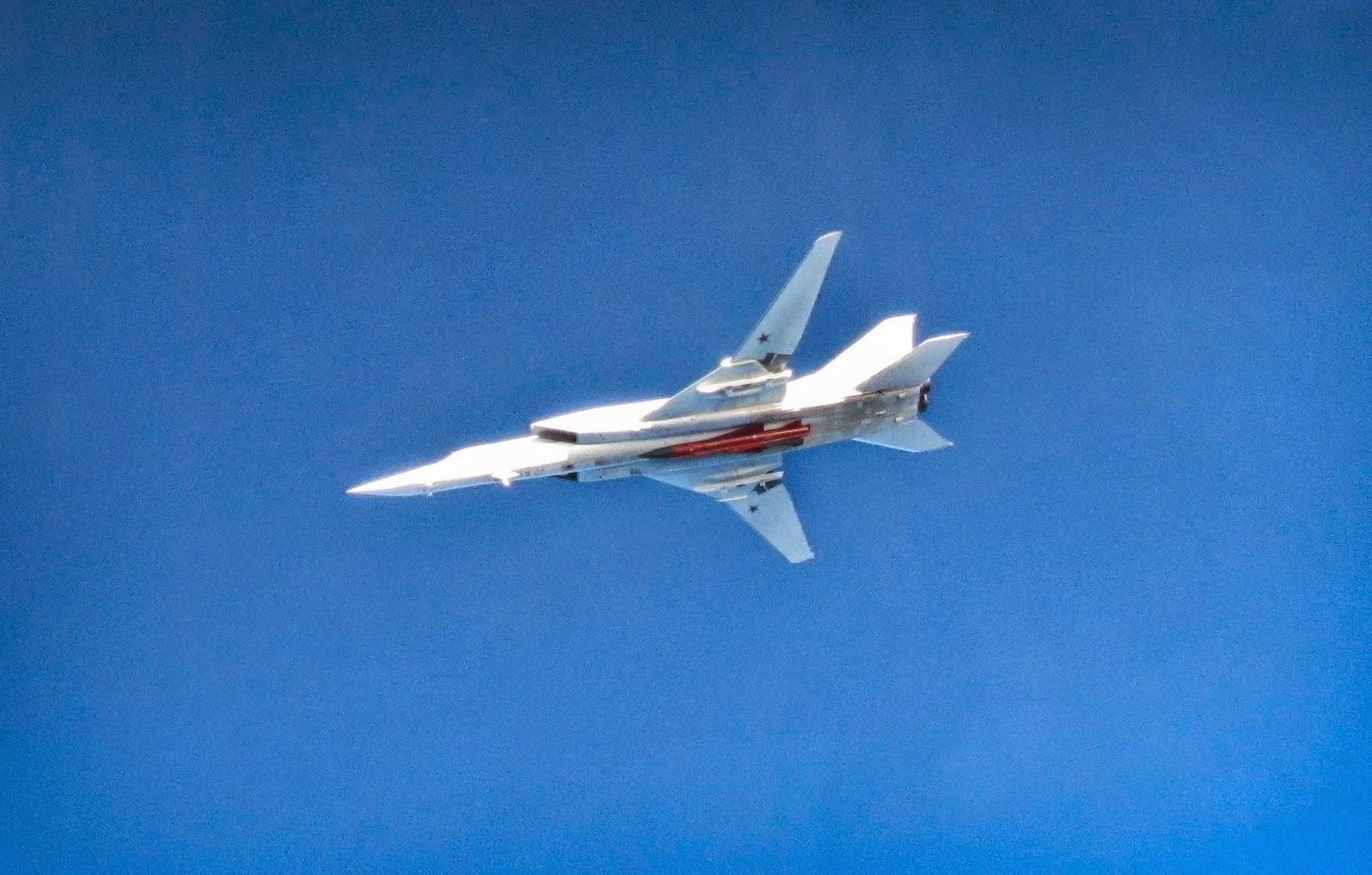 Omtag i upphandling av stridsflyg