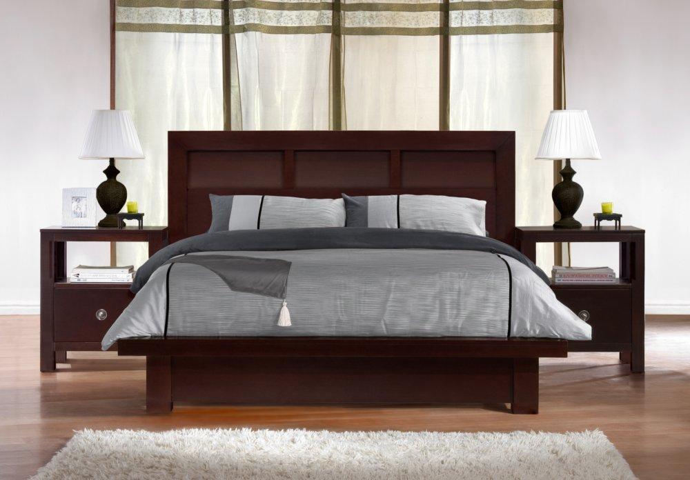 Magazine for Asian Women - Asian Culture: Bedroom Set ...