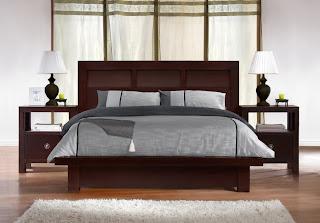 Asian Bedroom Set 108