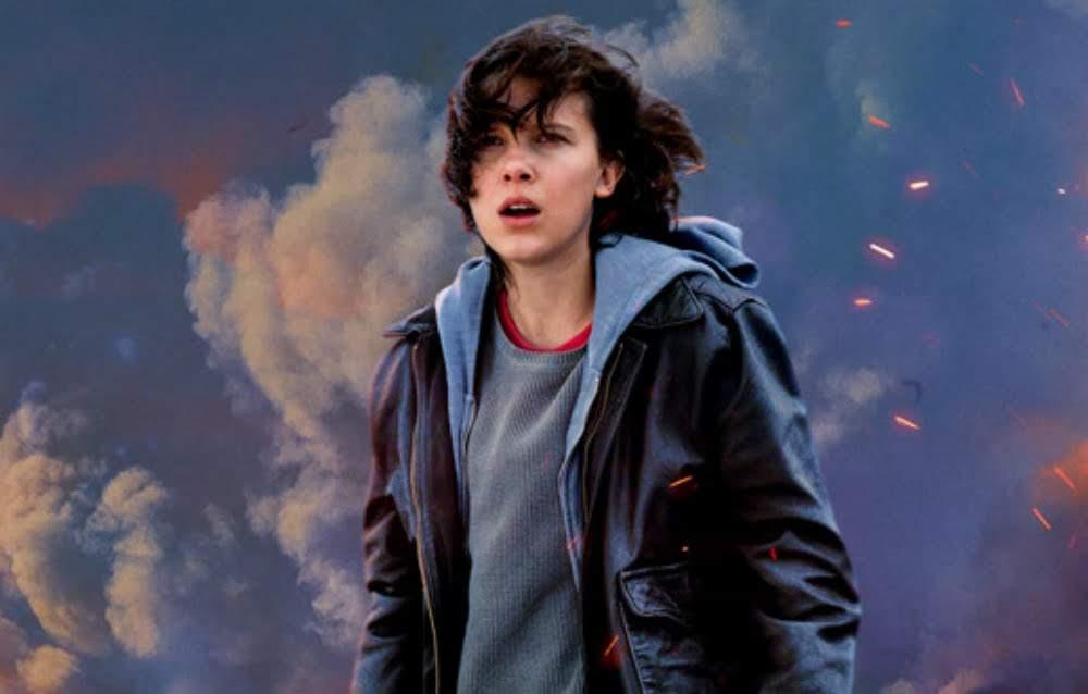 Godzilla : ハリウッド版「ゴジラ」シリーズの第2弾「キング・オブ・ザ・モンスターズ」が、新しい予告編のリリースに先がけて、ラドン出現の鬼気迫る光景をチラ見せ ! !