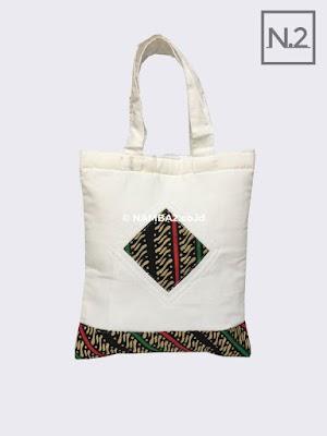 Tas Blacu Batik Souvenir Hajatan Yasinan