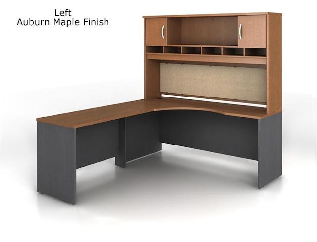 best buy l shaped office furniture desk hutch for sale