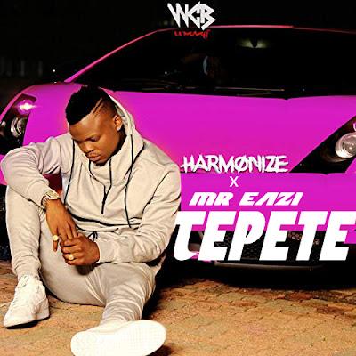 Harmonize ft Mr Eazi - Tepete