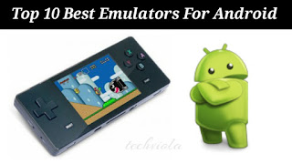 Top 10 Best Emulators For Android (Free and Paid)