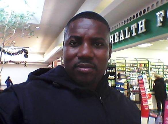 gbenga adegbola