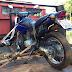 Brigada Militar recupera motocicleta furtada