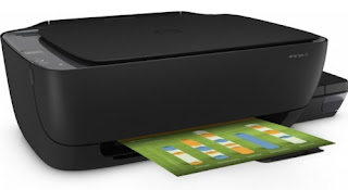 HP Ink Tank 315 Driver Download