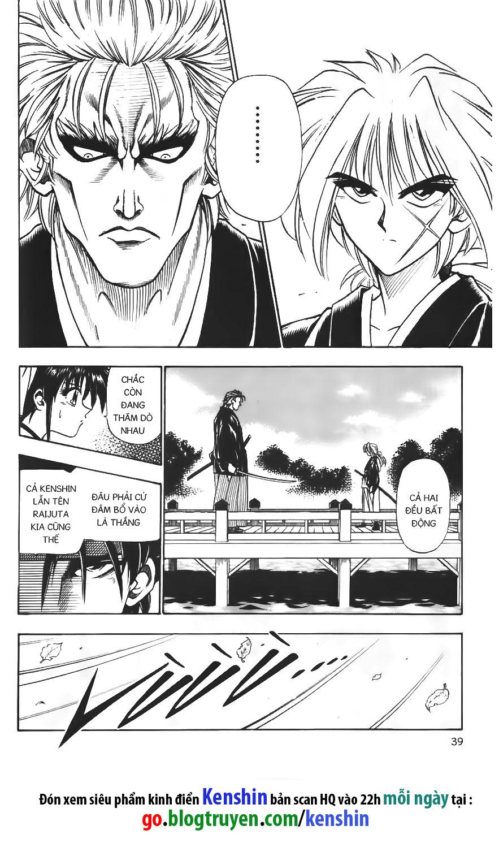 Rurouni Kenshin chap 38 trang 3