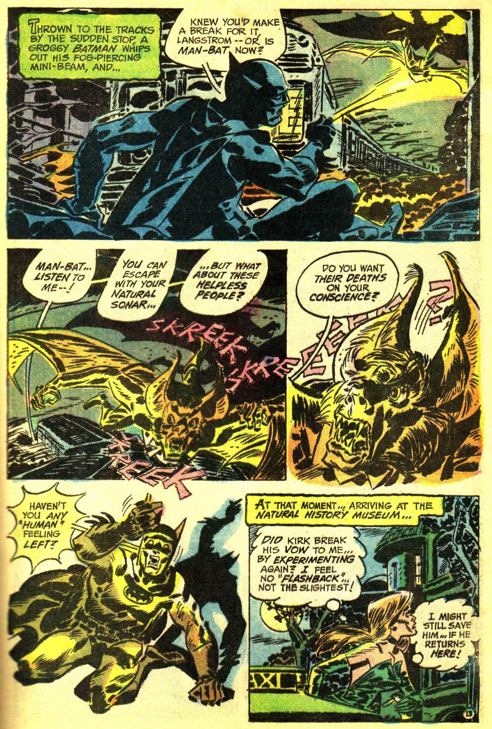 Detective Comics (1937) 416 Page 13
