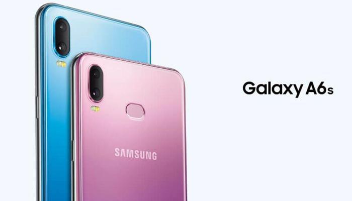 Resmi Rilis, Ini Harga Samsung Galaxy A6s Dan Spesifikasinya