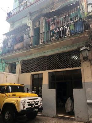 La Habana Vieja