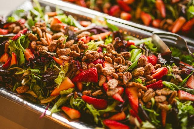 Ketahui 7 Bahan Pengganti Makanan Bagi Vegetarian