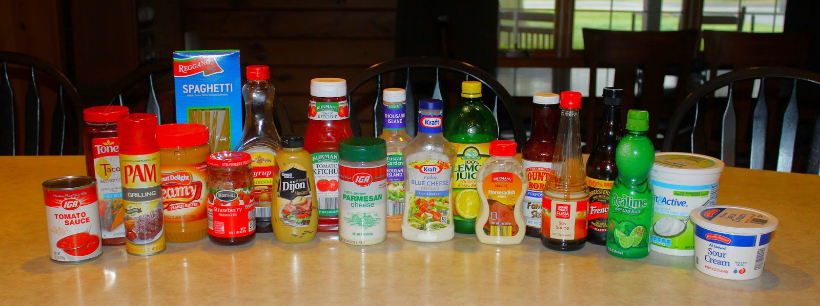 blog kitchenbefore - Cooking Spray