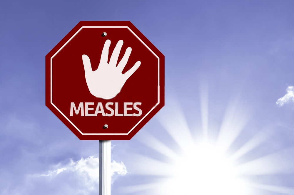 Skills That You Can Learn From Measles