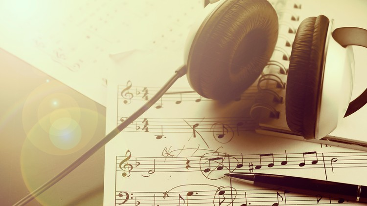 Coupon The Complete Introduction To Music Theory Course