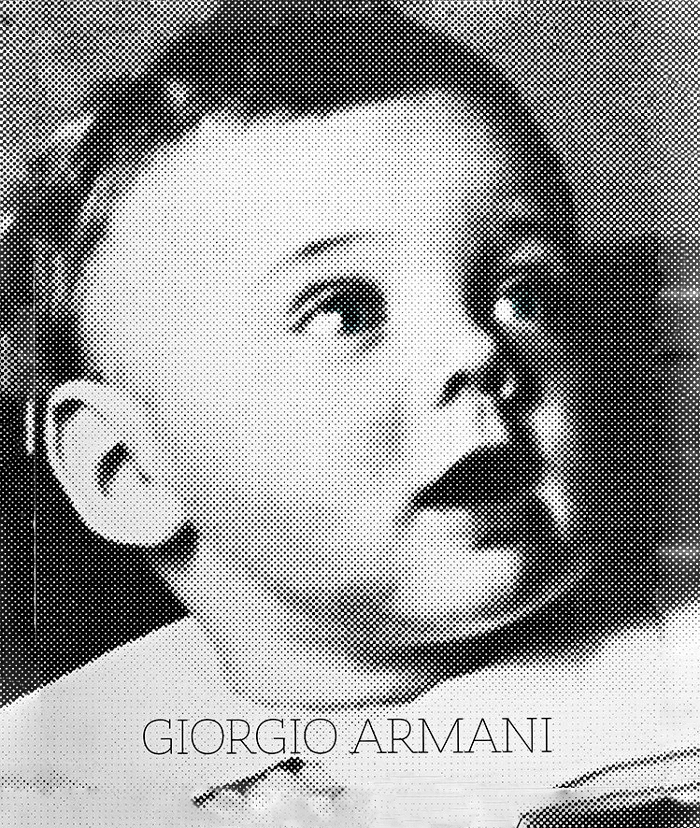 Best fashion and style book releases in autumn / fall 2015. Giorgio Armani biography by Giorgio Armani / via fashionedbylove.co.uk british fashion blog