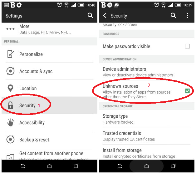 Cara Mudah Install Ulang Aplikasi Google Play Store di Android