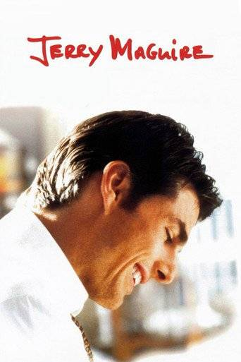 Jerry Maguire (1996) ταινιες online seires oipeirates greek subs
