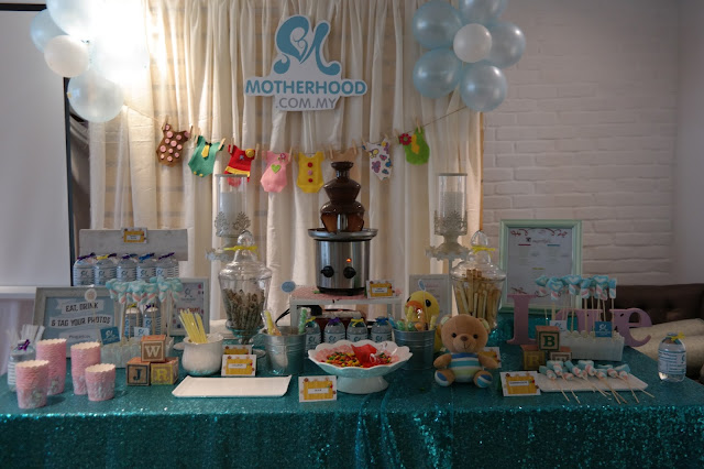 The Launching Party of Motherhood.com.my By Nuren Group, Nuren Group, Motherhood.com.my,