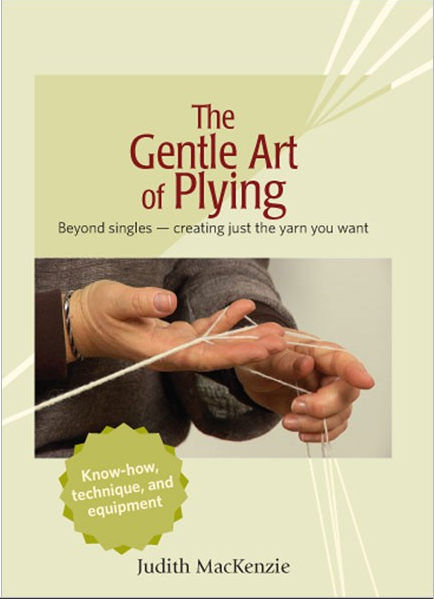 http://www.interweavestore.com/gentle-art-of-plying-dvd