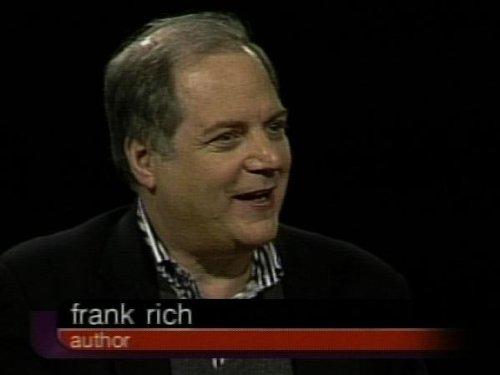 Frank Rich