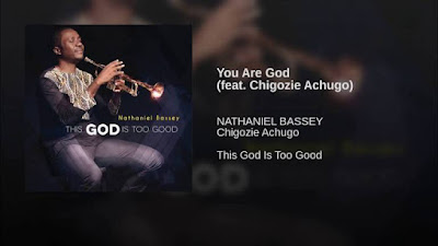 Audio: Nathaniel Bassey - Take Your Glory [ + Lyrics