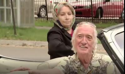 Ξεκαρδιστικό βίντεο με τον παππού και τα μωρά...  ➤➕〝📹ΒΙΝΤΕΟ〞