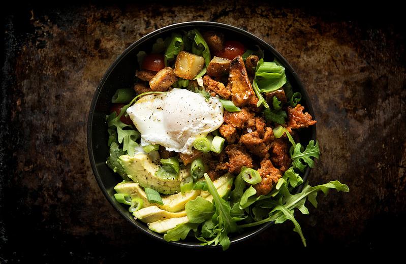 Keep Healthy Diet